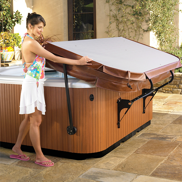 Hot Spring® CoverCradle® Cover Lifter Product Image
