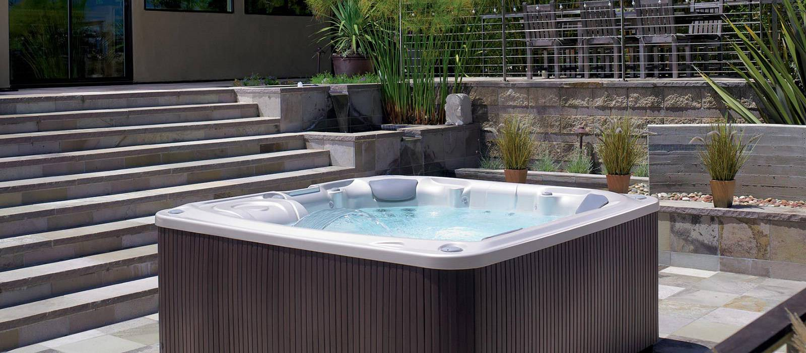 Gallery - Mountain Hot Tub