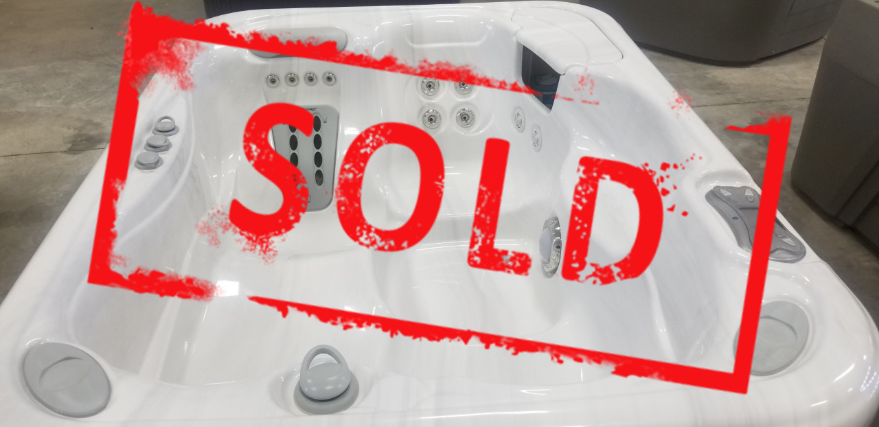 2011 Jetsetter (Sterling Marble/Espresso) - SOLD Family Image
