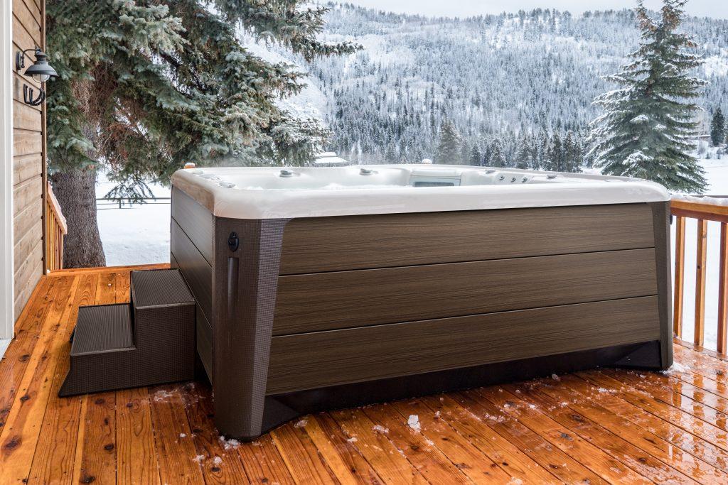 Montana Hot Tubs